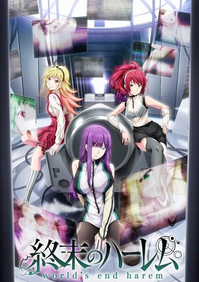 Chưa ra tập đầu, Worlds End Harem bị fan anime ném đá tơi tả vì dám làm điều thiếu tôn trọng khán giả này? - Ảnh 4.