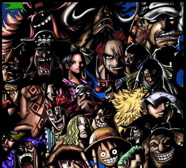 Trách nhầm Oda, arc Wano thực sự sẽ là trận chiến lớn nhất trong One Piece từ trước đến nay - Ảnh 4.