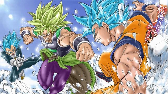Các fan Dragon Ball Super phấn khích khi điều mong chờ bao nhiêu năm nay đã thành hiện thực - Ảnh 3.