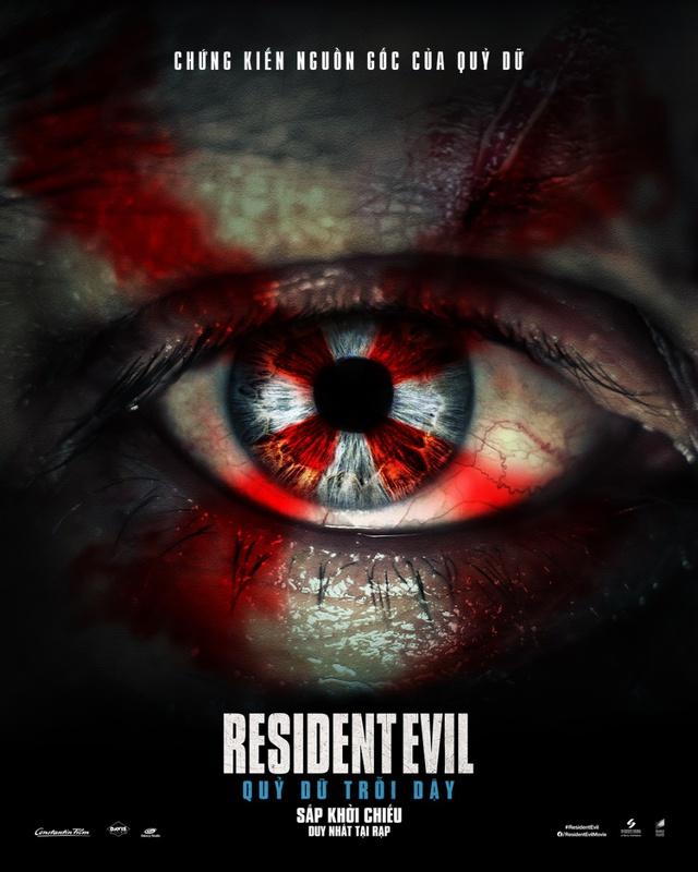 Resident Evil tung trailer xác sống rùng rợn, nội dung bám sát trò chơi gốc đình đám - Ảnh 1.