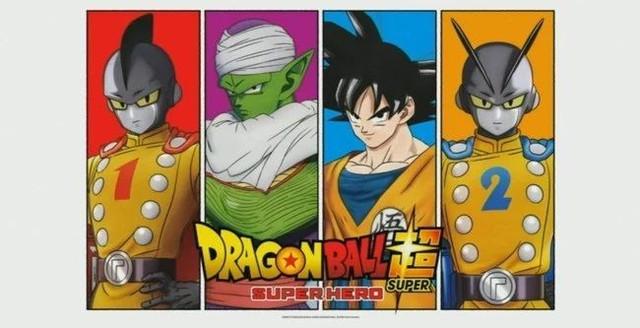 Broly bất ngờ xuất hiện trong trailer mới của Dragon Ball Super Photo-1-1633665417007647660398