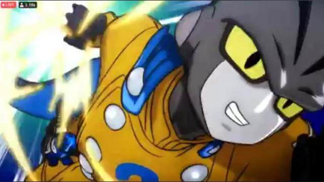Broly bất ngờ xuất hiện trong trailer mới của Dragon Ball Super Photo-1-16336657798701985592653