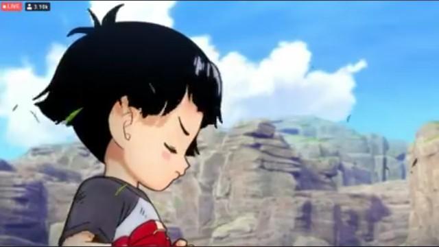Broly bất ngờ xuất hiện trong trailer mới của Dragon Ball Super Photo-1-16336670373252074581023