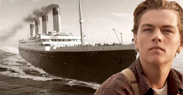 Nhân vật Jack Dawson trong bom tấn Titanic chỉ là hư cấu hay có ngoài đời thật? - Ảnh 1.