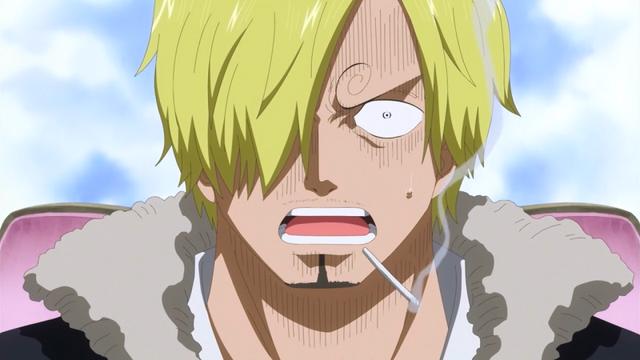 One Piece: 5 thành viên băng Mũ Rơm này có thể đánh bại Rob Lucci nếu hắn đến Wano tham chiến - Ảnh 4.