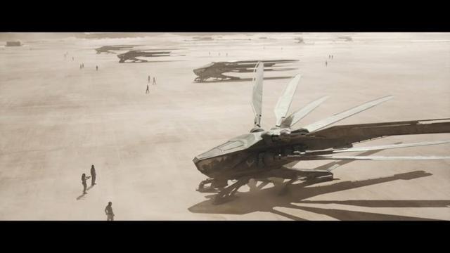 Bom tấn Dune tung trailer cuối cùng, nam chính Timothée Chalamet tỏa sáng trong cuộc chiến viễn tưởng đình đám tại Xứ Cát - Ảnh 6.