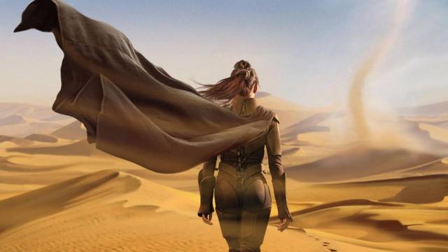 Bom tấn Dune tung trailer cuối cùng, nam chính Timothée Chalamet tỏa sáng trong cuộc chiến viễn tưởng đình đám tại Xứ Cát - Ảnh 9.