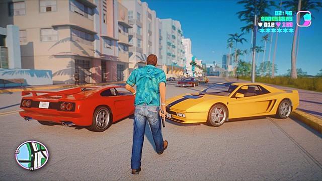 Công bố bộ 3 GTA Remastered với đồ họa cực đẹp Photo-1-16337929885651810498667
