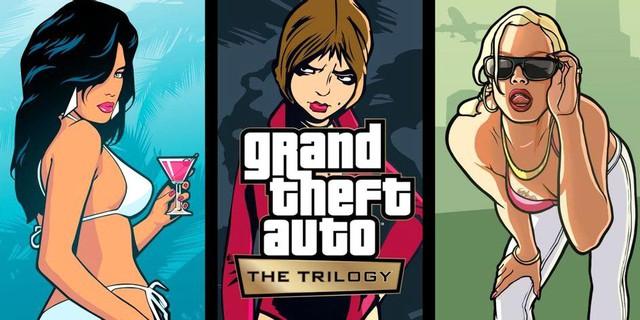 Công bố bộ 3 GTA Remastered với đồ họa cực đẹp Photo-1-1633792990342665732977