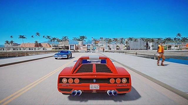Công bố bộ 3 GTA Remastered với đồ họa cực đẹp Photo-2-16337929903711156821122