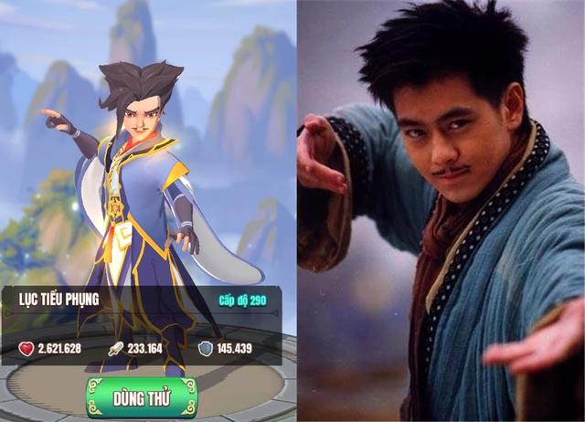 Sở Lưu Hương - Lục Tiểu Phụng sẽ là tướng mới, Tân Minh Chủ trở thành game đa vũ trụ kiếm hiệp đầu tiên tại Việt Nam, Kim - Cổ giao duyên - Ảnh 6.