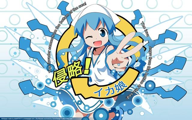 Những bộ anime hài hước để bạn xem giải trí cuối tuần (P.2) - Ảnh 4.