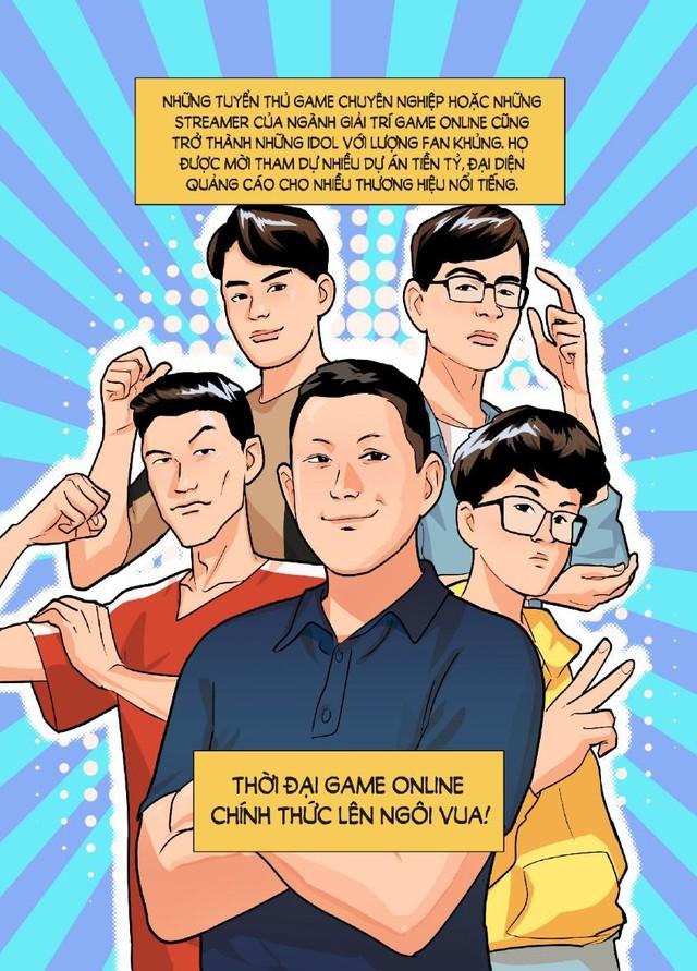 """Siêu phẩm đón tết: Webtoon """"Kế hoạch sống còn của Team Thầy Ba"""" ra mắt 3 chương đầu đầy mặn mòi - Ảnh 2."""