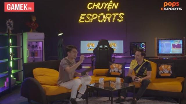Chuyện Esports - Founder 9x của V Gaming: Giới showbiz không phải là sân chơi phù hợp với các streamer - Ảnh 2.