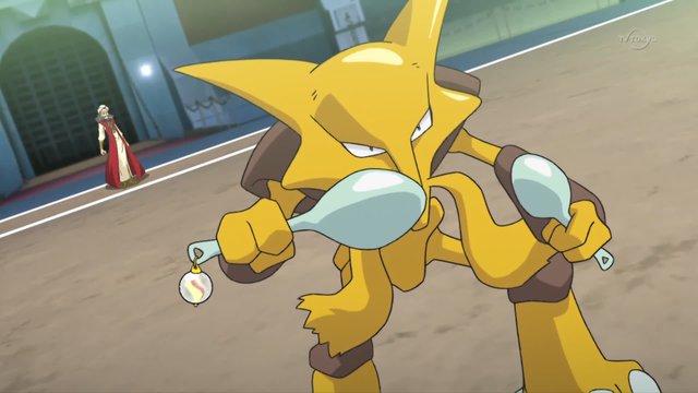 Những Pokemon sáng giá để đồng hành cùng game thủ ngoài đời thực - Ảnh 3.