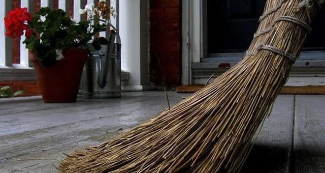 Muốn may mắn cả năm, nhất định phải kiêng quét nhà trong ngày mùng 1 tết - Ảnh 1.