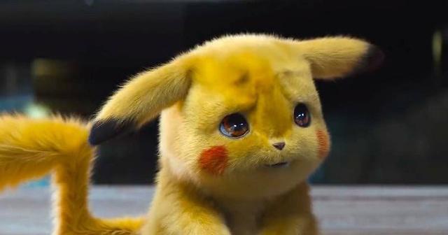 Những Pokemon sáng giá để đồng hành cùng game thủ ngoài đời thực - Ảnh 1.