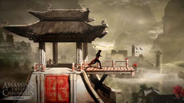Assassin's Creed Chronicles: China đang miễn phí, mời các bạn múa võ và phóng dao ám sát kẻ địch - Ảnh 3.