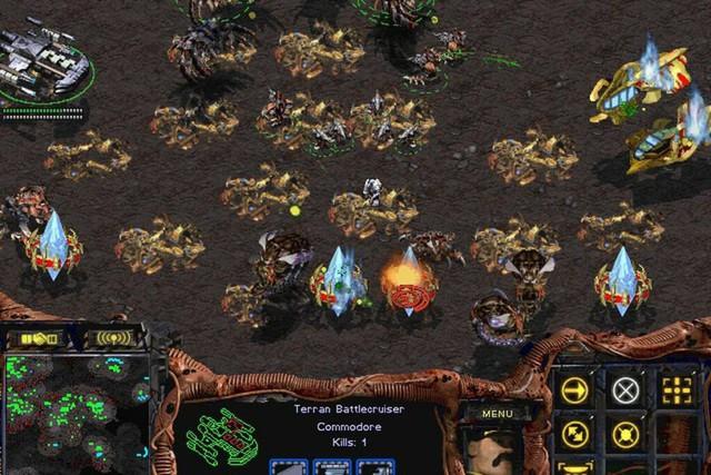 Top 15 tựa game PC huyền thoại gắn liền với tuổi thơ của game thủ Việt vào những năm 2000 - Ảnh 3.