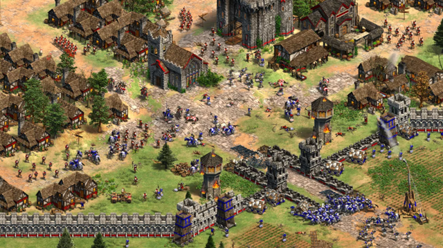 Top 15 tựa game PC huyền thoại gắn liền với tuổi thơ của game thủ Việt vào những năm 2000 - Ảnh 5.
