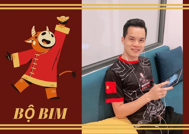 Top 5 nhân vật tuổi Sửu đình đám làng game Việt: Toàn trai xinh gái đẹp! - Ảnh 2.