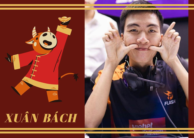 Top 5 nhân vật tuổi Sửu đình đám làng game Việt: Toàn trai xinh gái đẹp! - Ảnh 3.