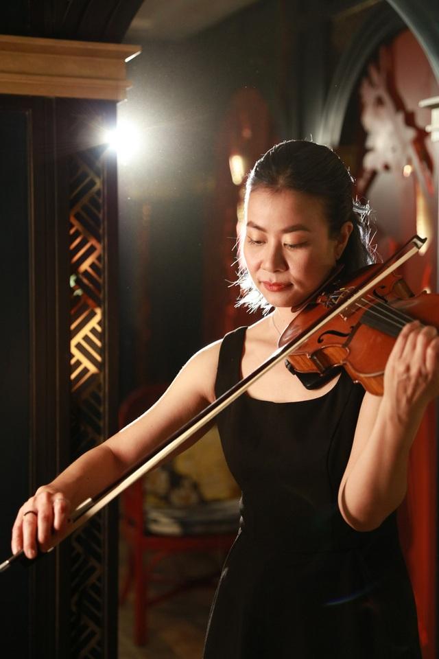 Chưa từng có: Mỹ Linh, Hà Trần, Uyên Linh và gần 30 nghệ sĩ sẽ quy tụ trong MV đặc biệt ra mắt đúng 30 Tết! - Ảnh 14.