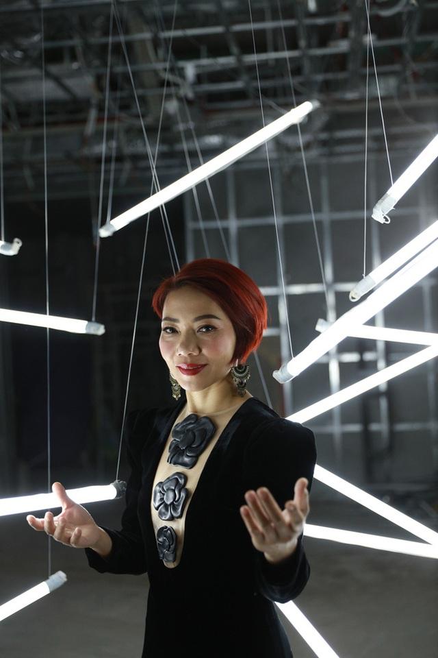 Chưa từng có: Mỹ Linh, Hà Trần, Uyên Linh và gần 30 nghệ sĩ sẽ quy tụ trong MV đặc biệt ra mắt đúng 30 Tết! - Ảnh 4.