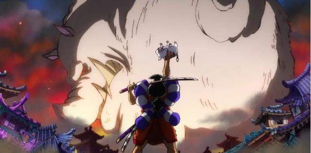 One Piece tập 961 tiết lộ cách Oden gặp được chín Bao Kiếm Đỏ của mình, khởi đầu của một huyền thoại tại Wano quốc - Ảnh 3.