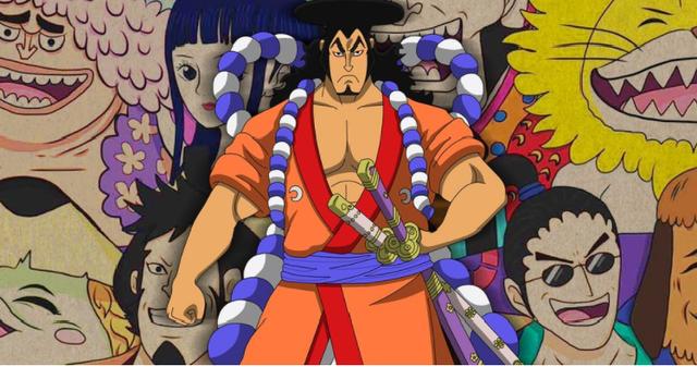 One Piece tập 961 tiết lộ cách Oden gặp được chín Bao Kiếm Đỏ của mình, khởi đầu của một huyền thoại tại Wano quốc - Ảnh 1.