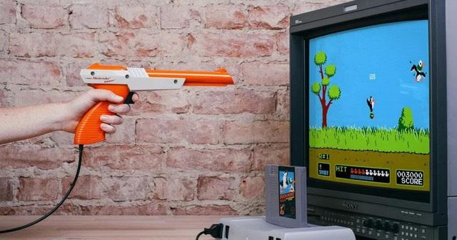 Giải mã khẩu súng bắn vịt huyền thoại: Điều kỳ diệu tuổi thơ hóa ra thật đơn giản đến bất ngờ - Ảnh 1.