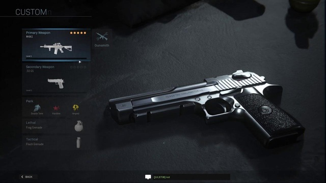 What is Magnum?  Why is this the ultimate weapon class in shooting and survival horror games?  Photo 6.