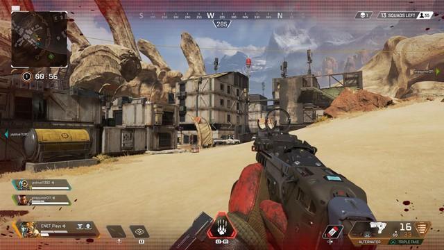 """Tencent sắp tung ra bom tấn sinh tồn """"chính chủ"""" trên di động, tựa game từng là đối thủ lớn của PUBG trên PC - Ảnh 2."""