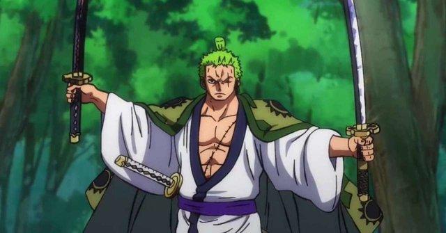 One Piece: 5 nhân vật không hề biết Luffy được Morgans xưng tụng là Ngũ Hoàng - Ảnh 1.