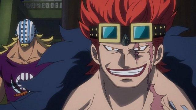 One Piece: 5 nhân vật không hề biết Luffy được Morgans xưng tụng là Ngũ Hoàng - Ảnh 3.