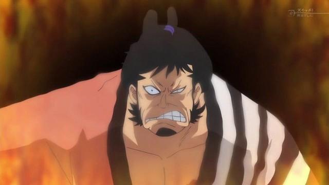 One Piece: 5 nhân vật không hề biết Luffy được Morgans xưng tụng là Ngũ Hoàng - Ảnh 4.