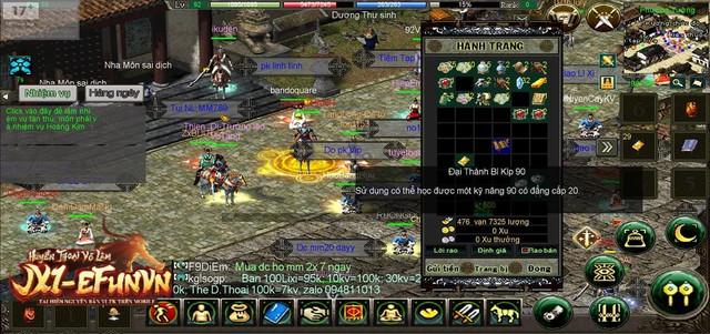 Game thủ Jx1 EfunVN Huyền Thoại Võ Lâm hào hứng ăn Tết truyền thống với loạt sự kiện luộc Bánh Chưng, treo câu Liễn và bày mâm ngũ quả - Ảnh 6.
