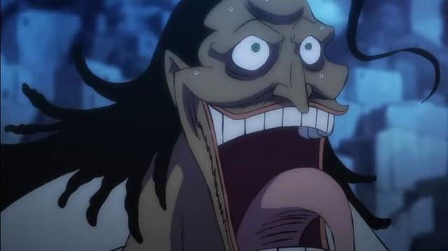One Piece: 5 nhân vật không hề biết Luffy được Morgans xưng tụng là Ngũ Hoàng - Ảnh 5.