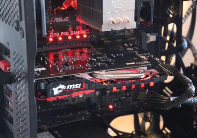 GTX 1050 Ti,