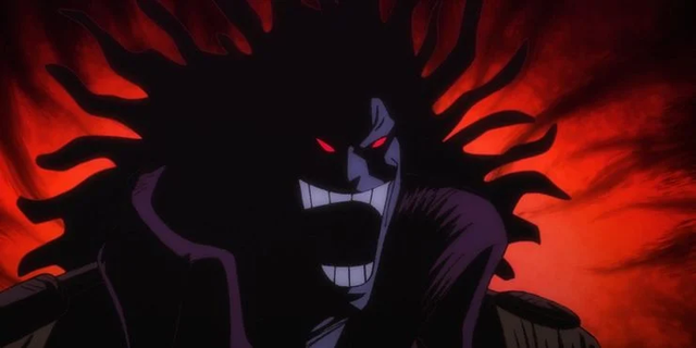 One Piece: Dù là băng hải tặc mạnh nhất mọi thời đại nhưng Rocks lại thảm bại vì những lý do sau - Ảnh 1.