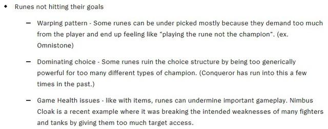 LMHT: Riot Games tiết lộ kế hoạch nâng cấp tướng và ngọc bổ trợ, Đá Vạn Năng là mục tiêu đầu tiên - Ảnh 5.