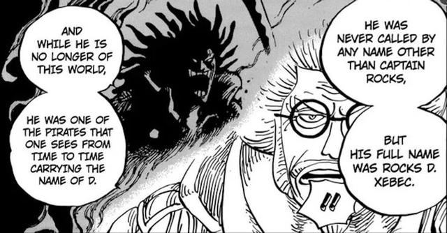 One Piece: Dù là băng hải tặc mạnh nhất mọi thời đại nhưng Rocks lại thảm bại vì những lý do sau - Ảnh 2.