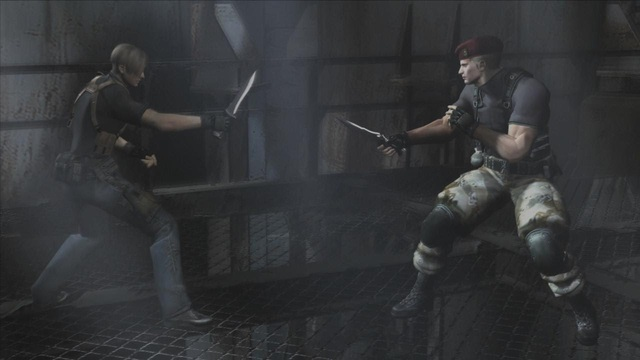 5 most memorable QTE moments in game history - Photo 4.