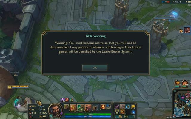 LMHT: Các thành phần chuyên phá game sẽ phải khóc thét vì thay đổi này của Riot - Ảnh 1.