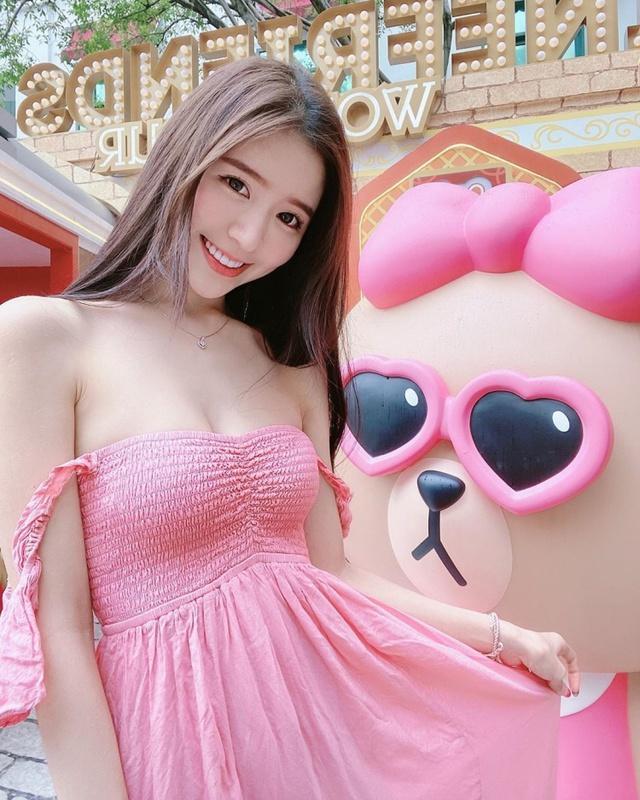 CĐM hào hứng trước cô nàng hot girl cực phẩm, ngại nổi tiếng tới mức phải tự khóa cả trang cá nhân - Ảnh 5.