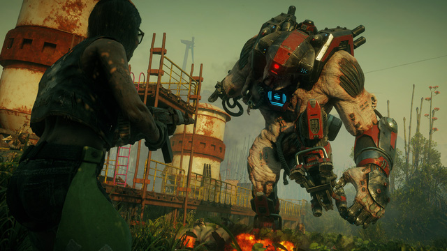This week, blockbuster Rage 2 will release 100% free of charge, how to configure PC to play well?  - Photo 2.