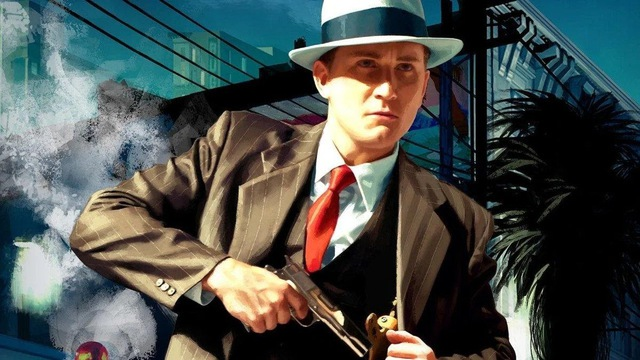 The creepy murder that inspired LA Noire - Photo 1.