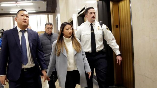 Gửi hơn 75.000 tin nhắn khủng bố khiến bạn trai mất mạng, nữ sinh Hàn Quốc đối diện với cáo buộc ngộ sát - Ảnh 4.