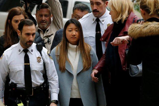 Gửi hơn 75.000 tin nhắn khủng bố khiến bạn trai mất mạng, nữ sinh Hàn Quốc đối diện với cáo buộc ngộ sát - Ảnh 3.
