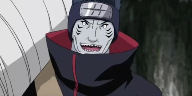 Naruto: Bí ẩn về sức mạnh kinh hoàng của đại kiếm Samehada, thứ vũ khí được ví như vĩ thú không đuôi của Thủy quốc - Ảnh 2.